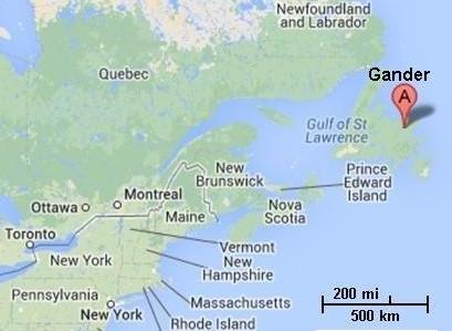 Delta 15 map
