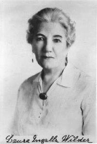 Laura Elizabeth Ingalls 1936 C