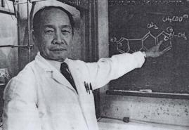 Nguyen Dat Xuong Celiptium