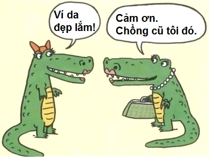 2 crocs._Vie