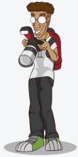 Cameraman A