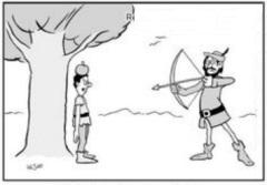 archery A