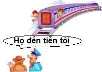 train A