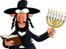 rabbi a