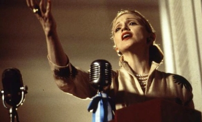Madonna_Don't Cry for Me Argentina
