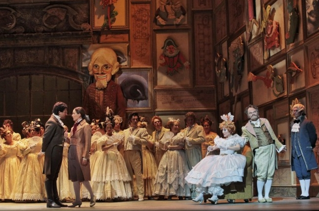 The Tales of Hoffmann_Act 1
