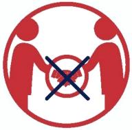 sign_no hand shake